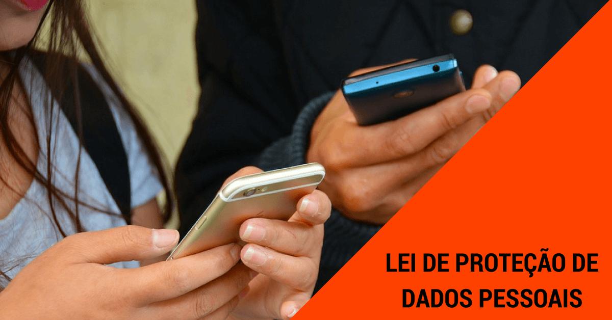 Lei de proteção de dados pessoais poderá virar realidade ainda em 2017