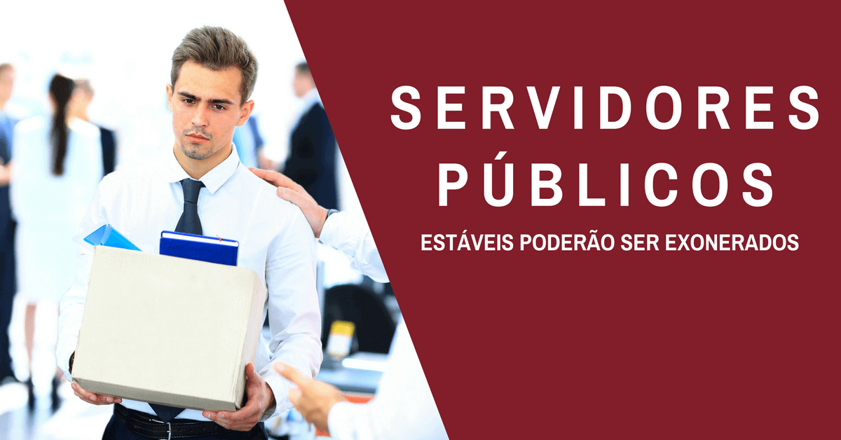 Senado analisa: Servidor Público com
