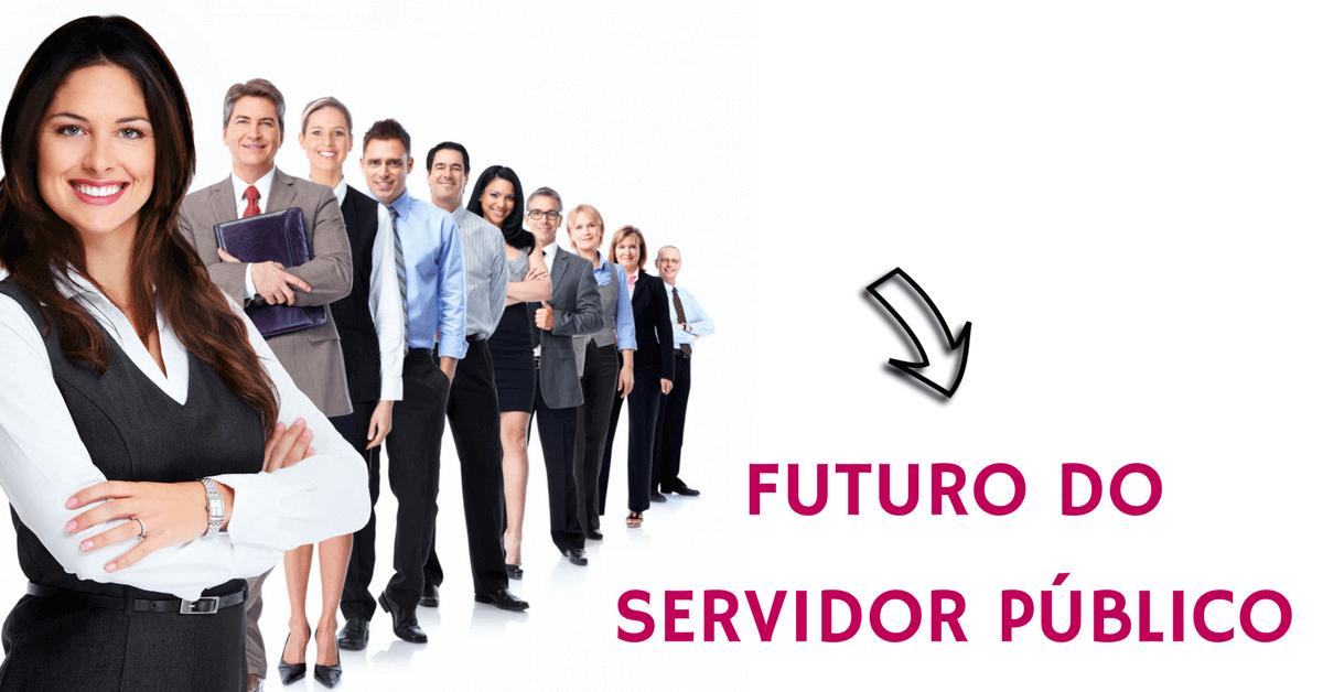 O futuro das carreiras de Servidores Públicos no Brasil é tema de audiência Pública.