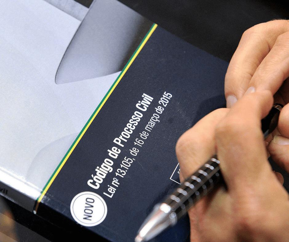 CNJ publica resoluções que regulamentam o Novo CPC.