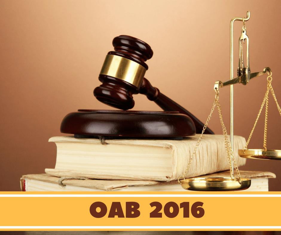 80 questões da OAB