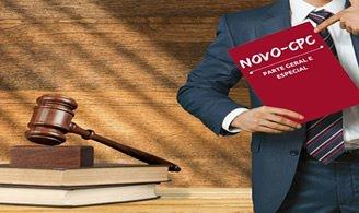 Direito Processual Civil - Parte Geral e Especial - Novo CPC