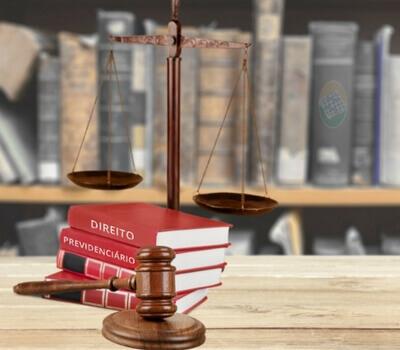 Noções De Direito Previdenciário