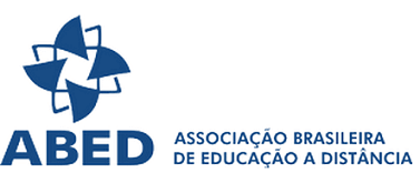 Somos associados a ABED - Associação Brasileira de Educação a Distância
