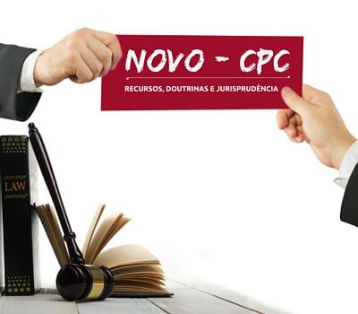 Direito Processual Civil - Recursos, Doutrina e Jurisprudência - Novo CPC