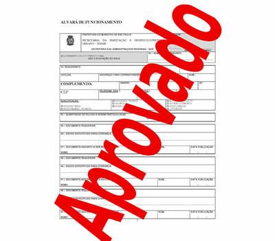 Alvará De Funcionamento - Da Taxa De Licenciamento E Localização (Tll)